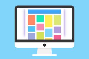 Refonte site internet - Pour une remise à plat graphique et/ou technique.