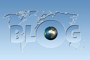 Création blog actu entreprise