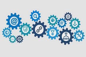 Maintenance entretien et suivi de site web - Entretien mise à jour sauvegarde des fichiers et de la base de donnée, et entretien des contenu et modifications.