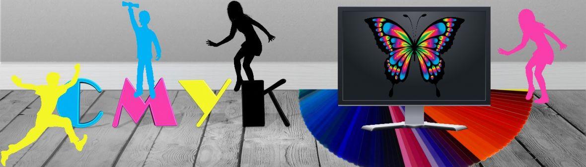 Studio graphique Netdif - Réalisation sur mesure de projets print imprimerie