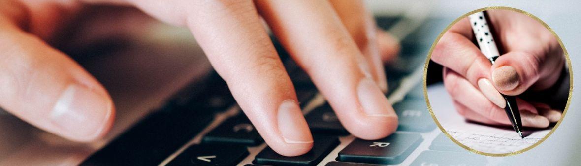 Création de contenu par rédacteur spécialisé - Rédaction et saisie pour le web, l'imprimerie et la bureautique